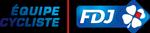 logo équipe cycliste FDJ